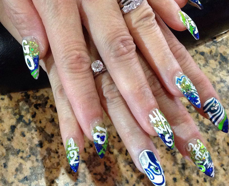 Q Spa & Nails | Nail Salon in Mill Creek, WA | Q Spa & Nails